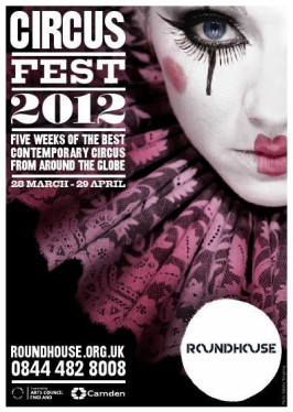Roundhouse Circus Fest
